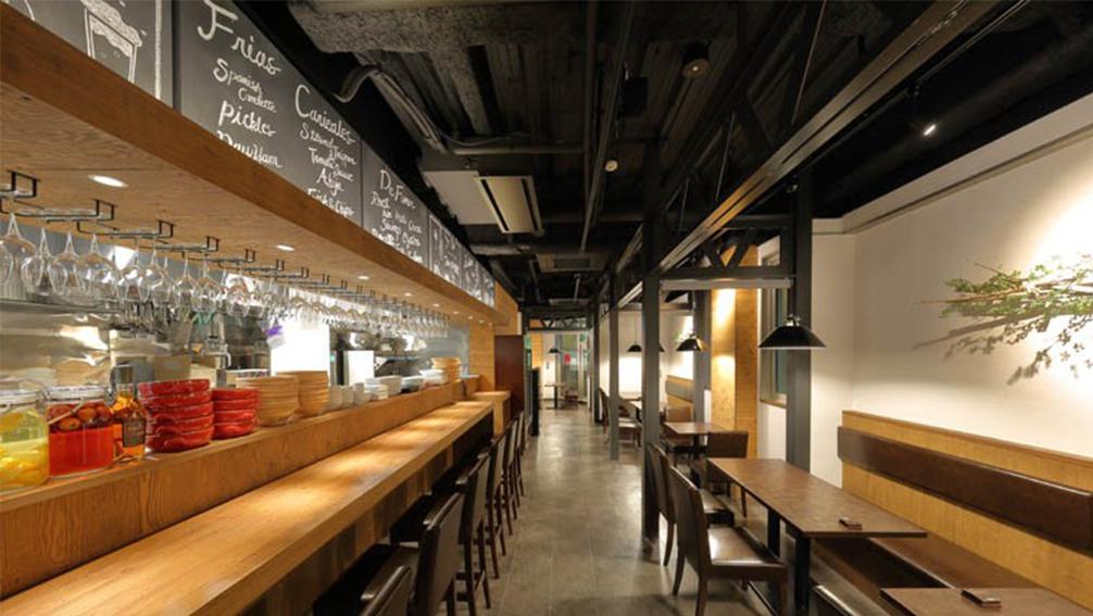 板橋区で店舗、オフィス、マンション、戸建のリフォーム、リノベーションなら吉装